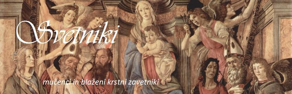 svetniki.org